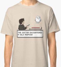 Wild Adipose Classic T-Shirt