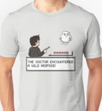 Wild Adipose Unisex T-Shirt