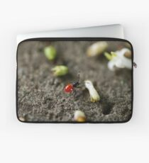 Little Soldier Laptop Sleeve