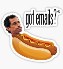 got emails? Sticker