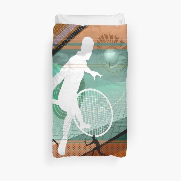 Tennis Housse de couette