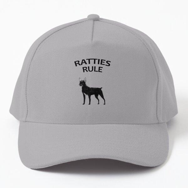 Ratties Rule Baseball Cap