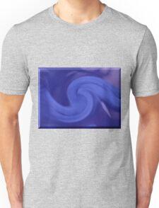 Denim Wave T-Shirt
