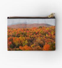Peak Foliage - Vermont Studio Pouch