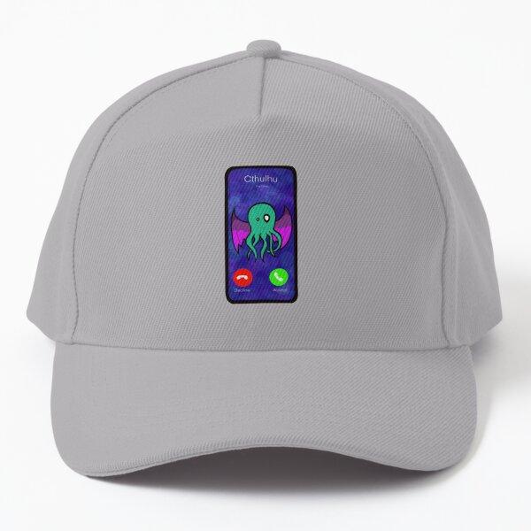 Call of Cthulhu Baseball Cap