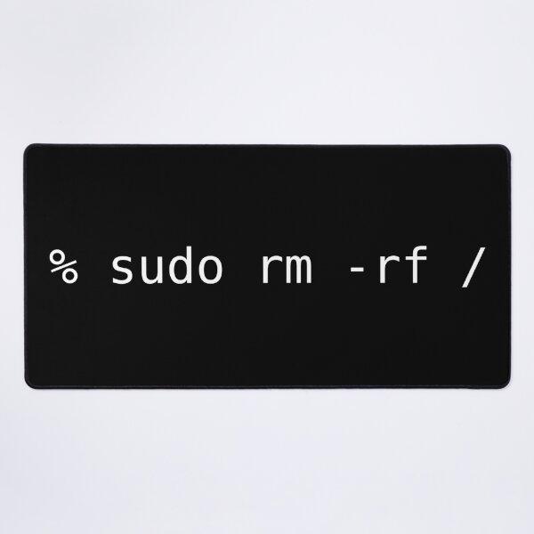 UNIX Power Desk Mat