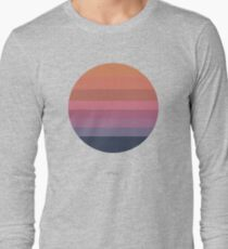 Tycho Awake (Sun) Long Sleeve T-Shirt