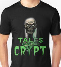 Crypt Keeper Unisex T-Shirt