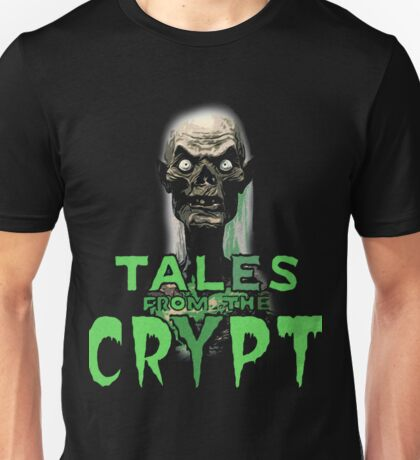 Crypt Keeper Unisex T-Shirt