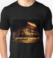 City - DC - Parker & Bridget Co 1921 Unisex T-Shirt