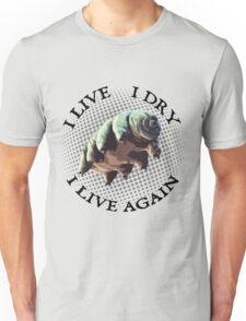 Max the Tardigrade Unisex T-Shirt