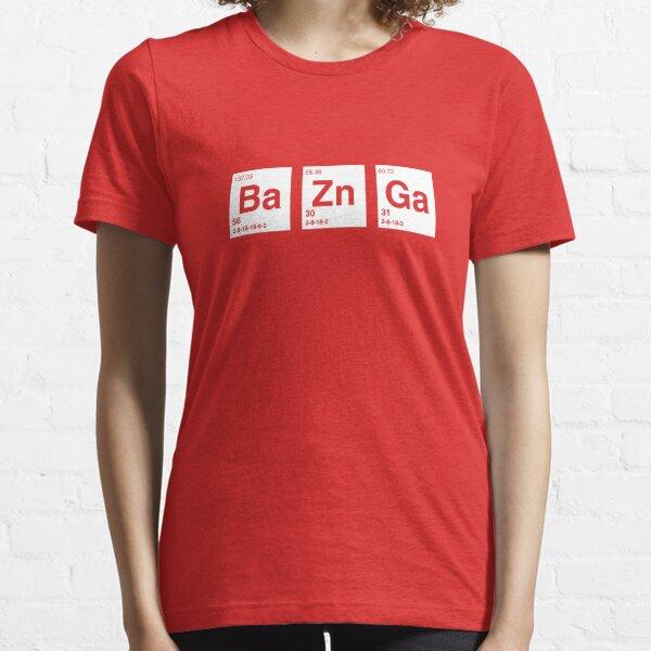 Breaking Bad - Bazinga Essential T-Shirt