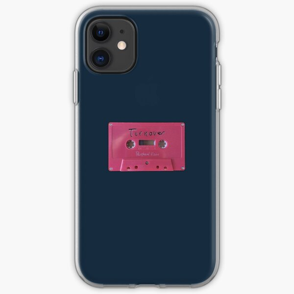 Turnover Peripheral Vision iPhone Soft Case