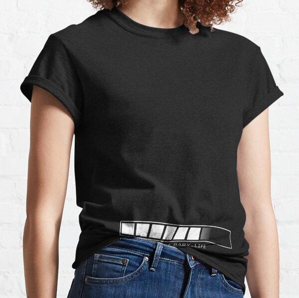 Loading Project Baby - Baby kommt an Bord - Schwangerschaftskleidung Classic T-Shirt