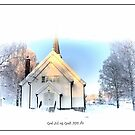 Christmas Card - Norwegian txt by julie08