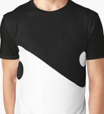 yingyang Graphic T-Shirt