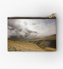 Almost above the clouds - Pyranees Studio Pouch