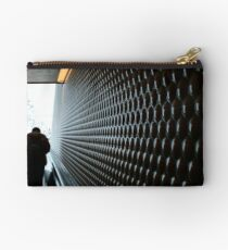 Into the Street Zipper Pouch