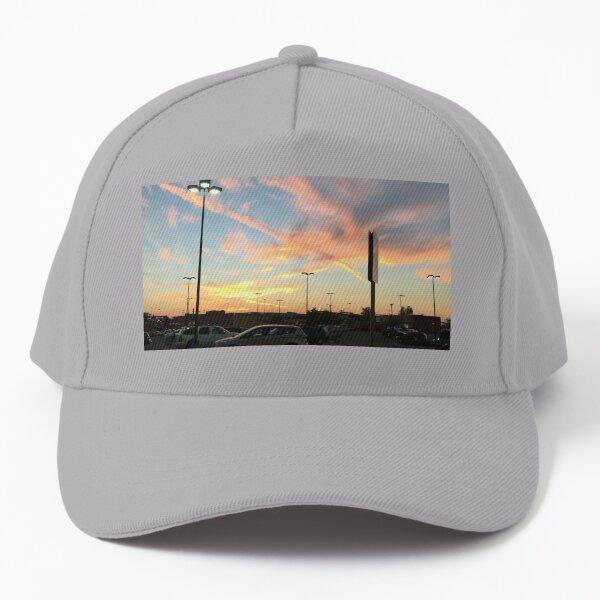 Grocery store Baseball Cap