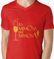 Wingardium MimOsa - Scarlet/Gold T-Shirt