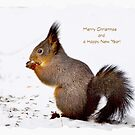 Christmas card - English txt by julie08