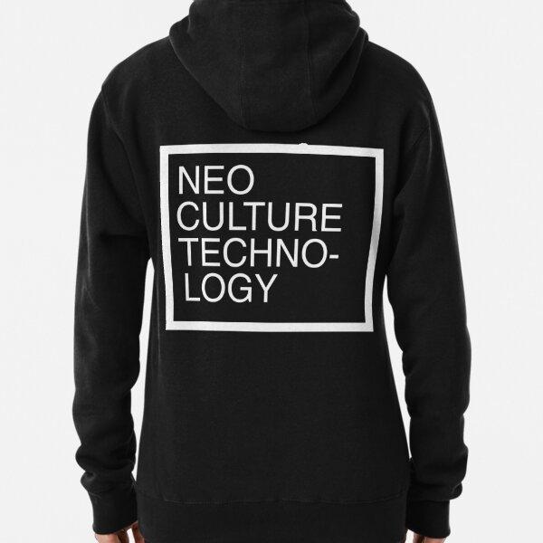 NCT - NEO CULTURE TECHNOLOGY Sweat à capuche épais