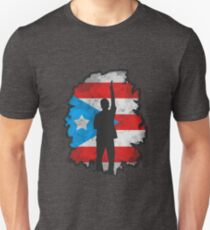 Usnavi | In the Heights Unisex T-Shirt