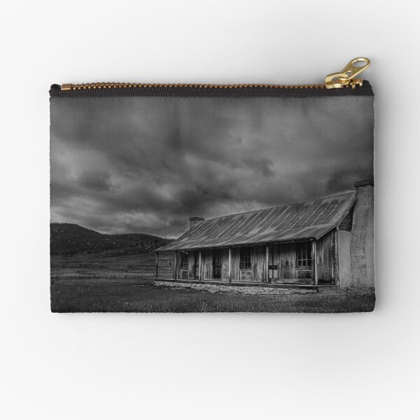 Orroral Valley Homestead Zipper Pouch