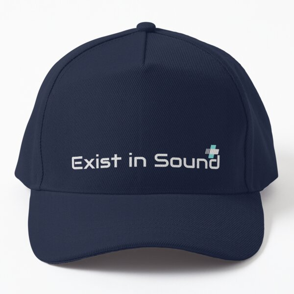 Exist in Sound™ - Standard Issue Baseball Cap