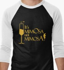 Wingardium MimOsa - Black/Yellow T-Shirt