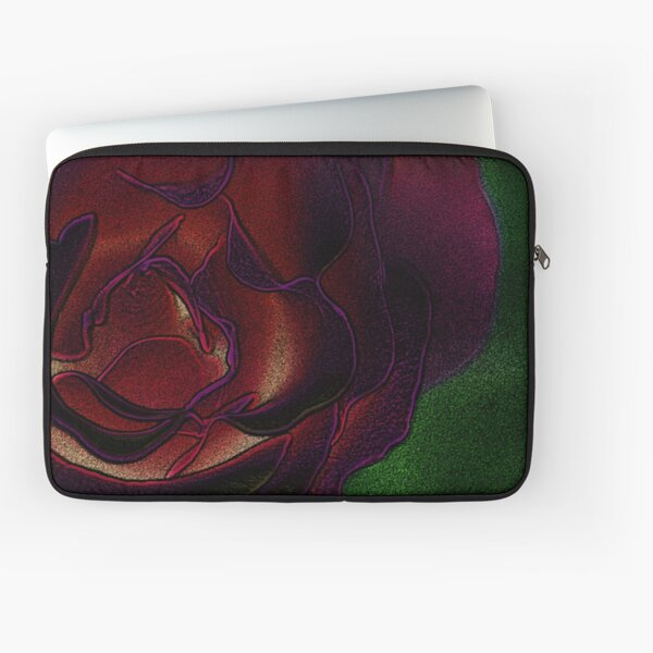 Rose, for you... Laptop Sleeve