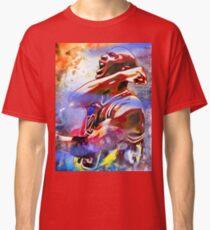 Michael Jordan Painted Classic T-Shirt