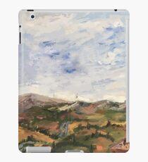 Siena Landscape iPad Case/Skin