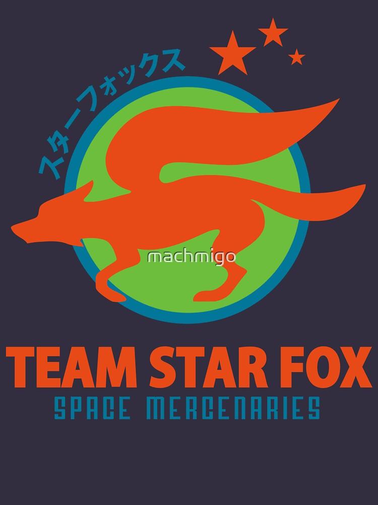TShirtGifter presents: Space Mercenaries | V-Neck