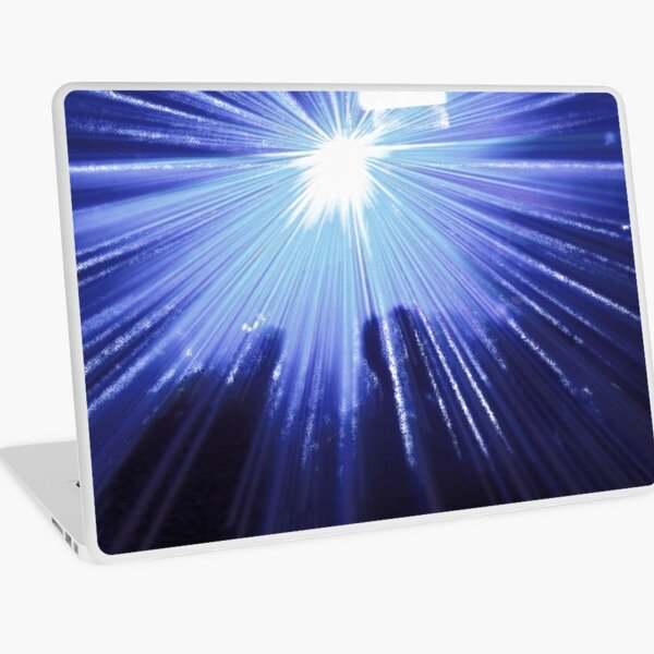 All about the dance Laptop Skin