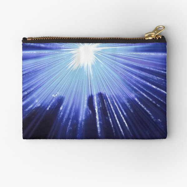 All about the dance Zipper Pouch