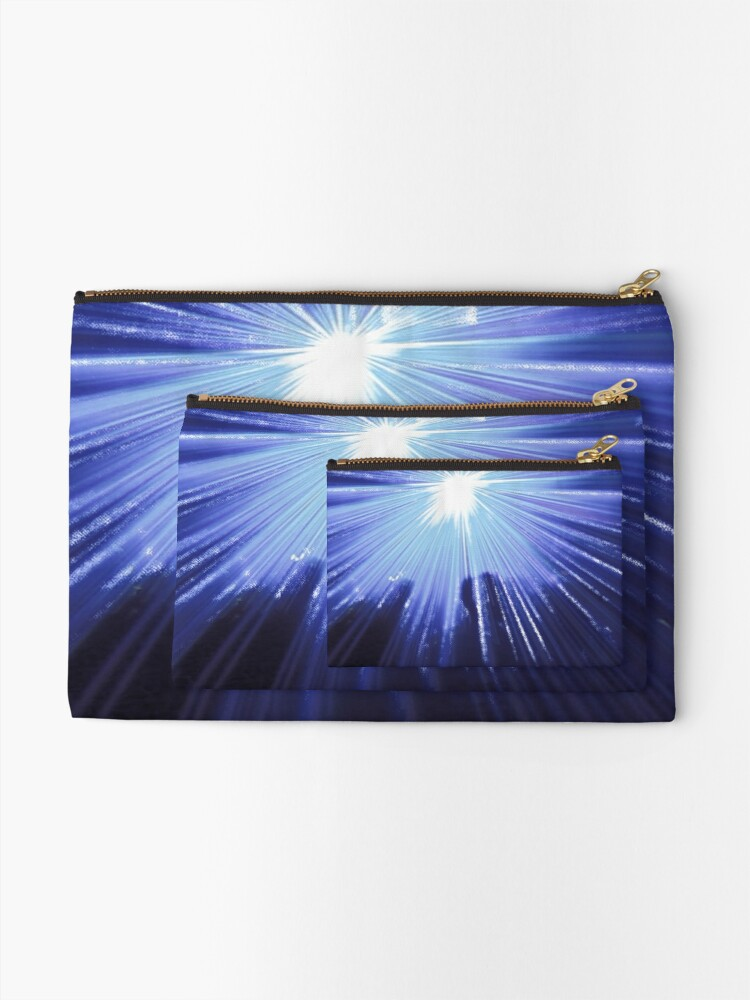 Alternate view of All about the dance Zipper Pouch