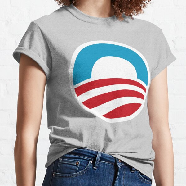 Official Obama - Vintage Tee Classic T-Shirt