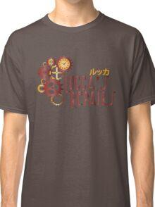 Lucca's Repairs Classic T-Shirt