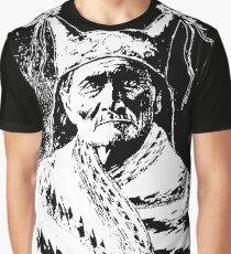 GERONIMO (1888) Graphic T-Shirt