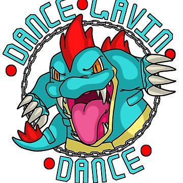 Dance Pokemon Dance by CharlotteMayhew