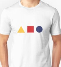 Bauhaus Design Essentials Slim Fit T-Shirt