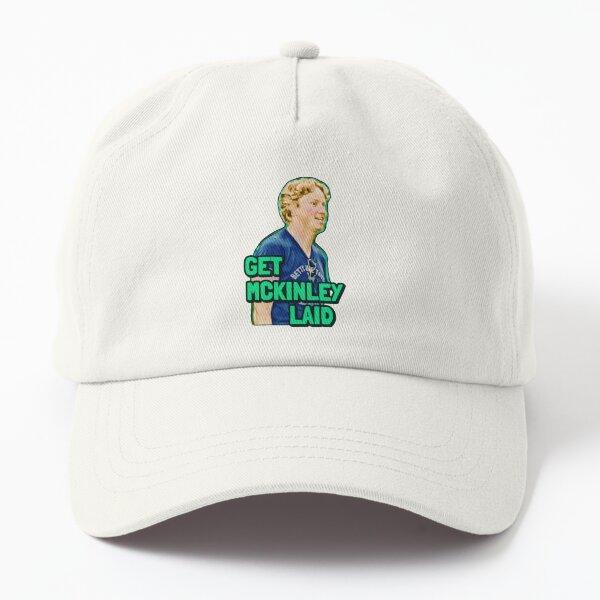 Get McKinley Laid - Wet Hot American Summer  Dad Hat