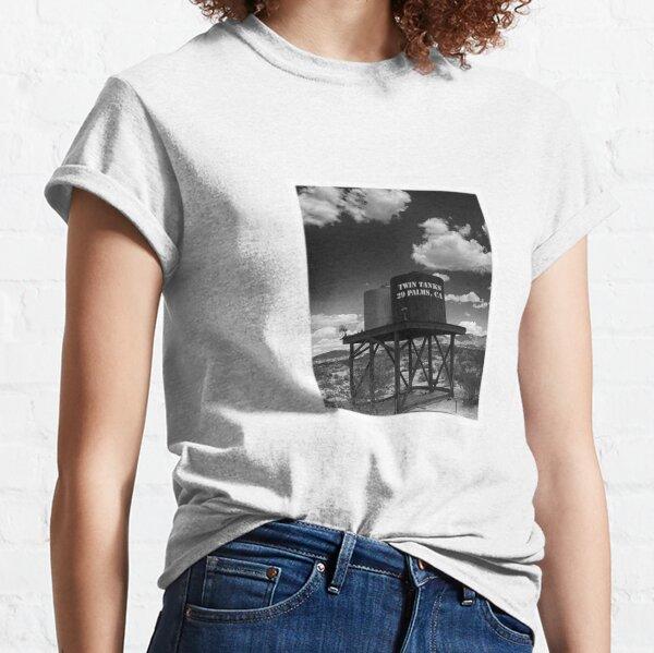 Twin Tanks 29 Palms, CA Classic T-Shirt