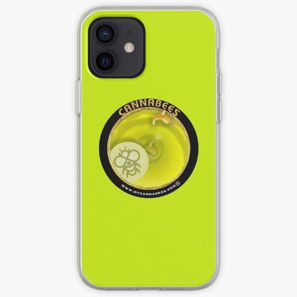 Honey-Tini Time iPhone Soft Case