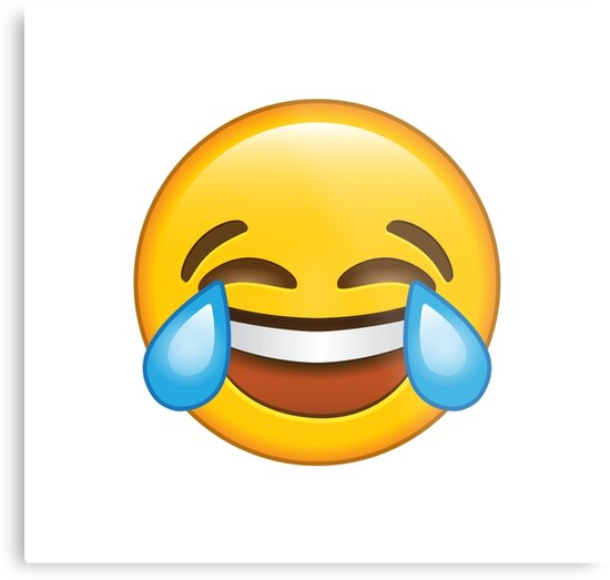 Crying Laughing Emoticon | www.pixshark.com - Images ...
