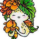 Begonia by Leigh Ann Gagnon