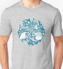 Magical nature findings Slim Fit T-Shirt