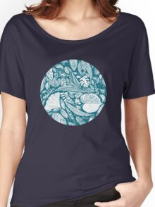 Magical nature findings Women's Relaxed Fit T-Shirt