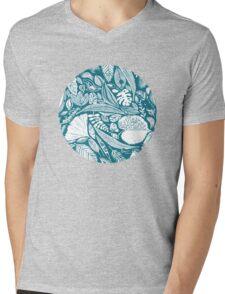 Magical nature findings Mens V-Neck T-Shirt